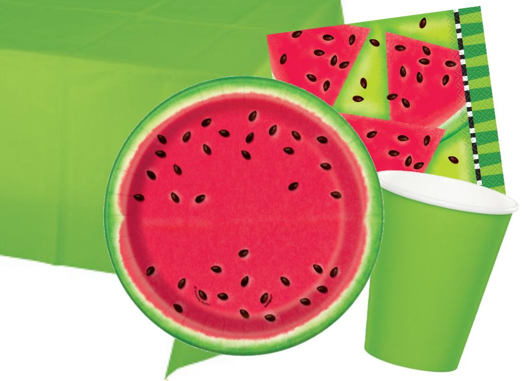 Watermelon Party Pack