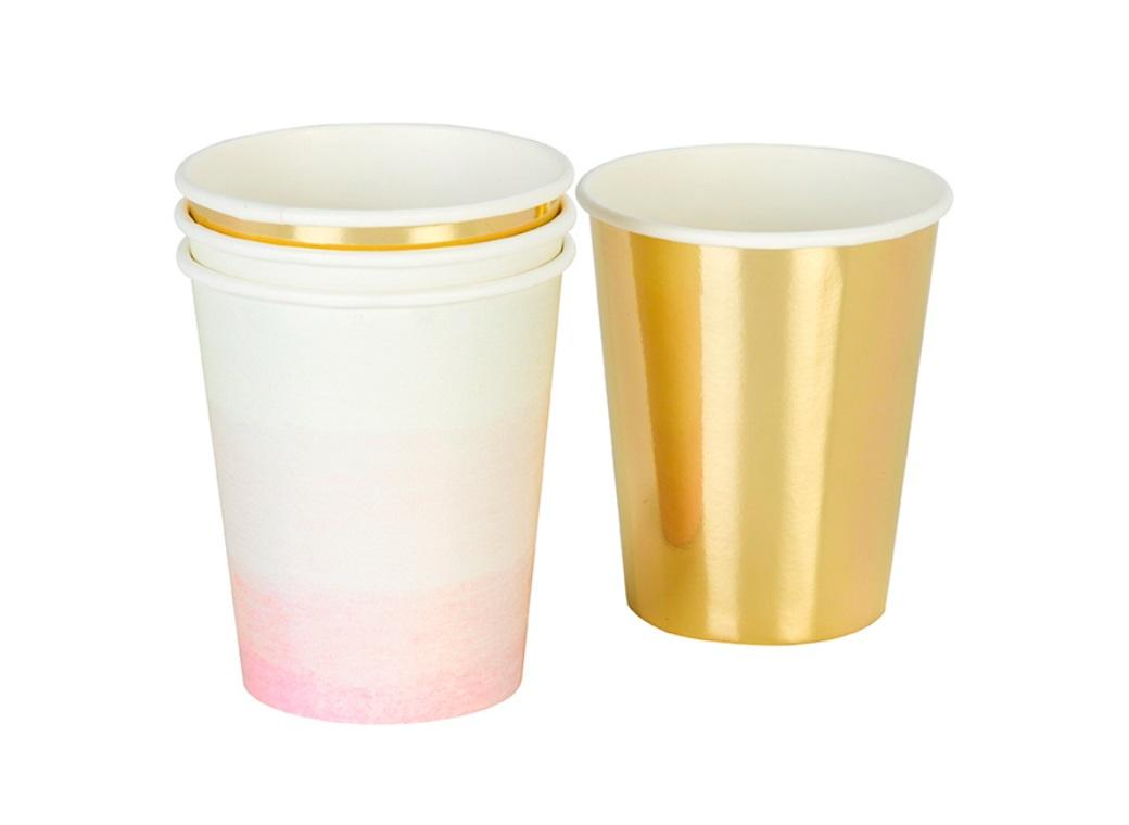 We Heart Pink - Cups