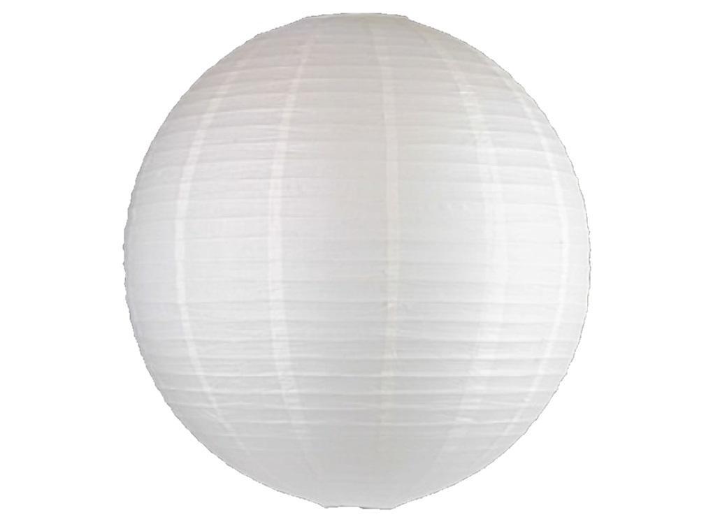 White Paper Lantern - 90cm