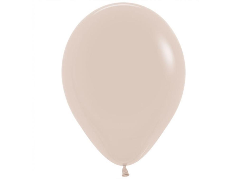White Sand Balloon - Single