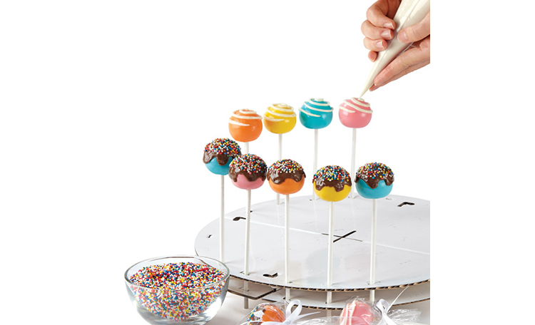 Wilton Cake Pop Decorating Stand