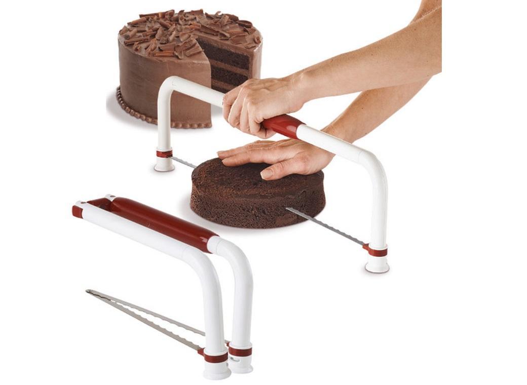 Wilton Folding Cake Leveller - Large