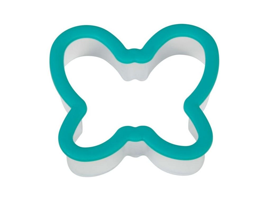 Grippy Cookie Cutter - Butterfly