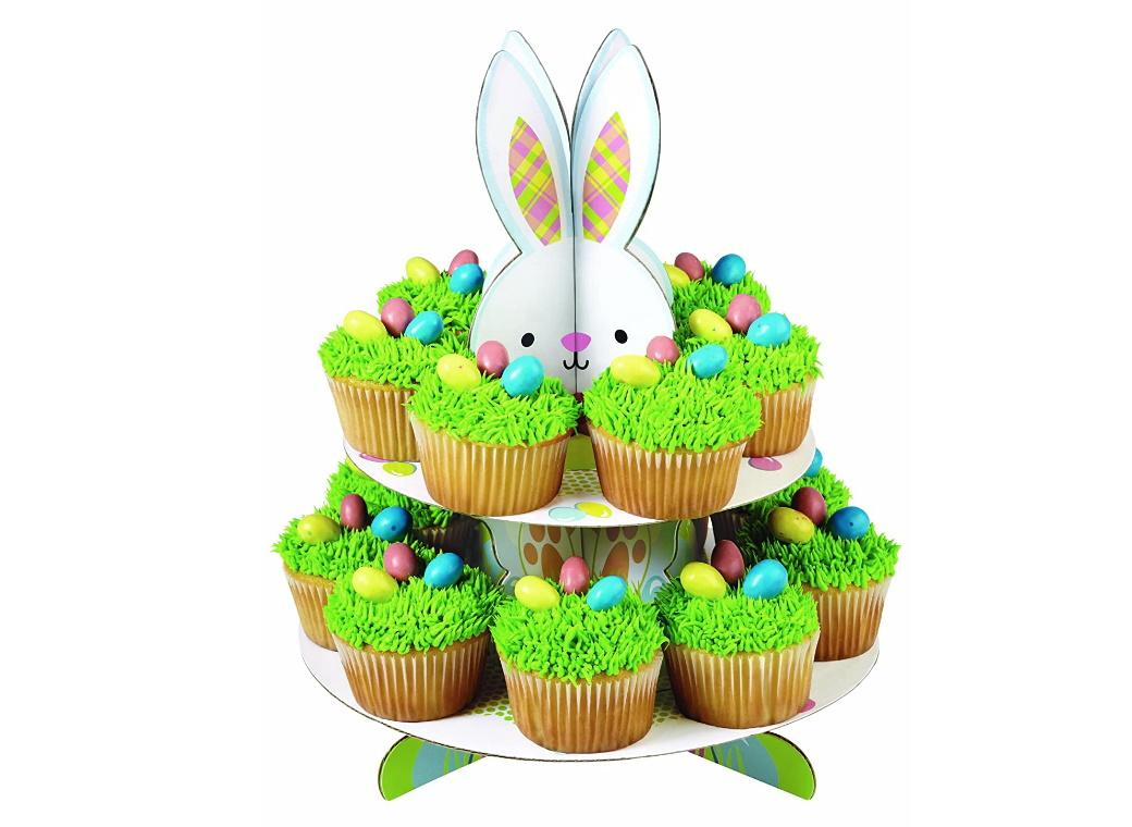 Wilton Easter Hop & Tweet Treat Stand