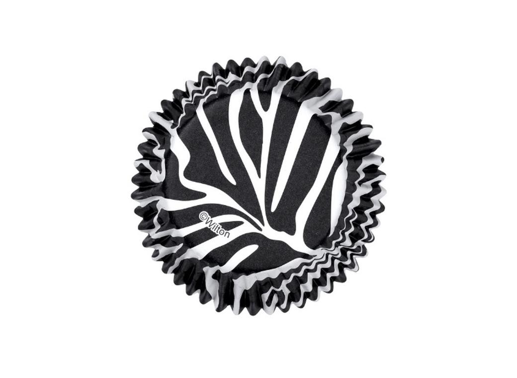 Wilton Colourcups -  Zebra